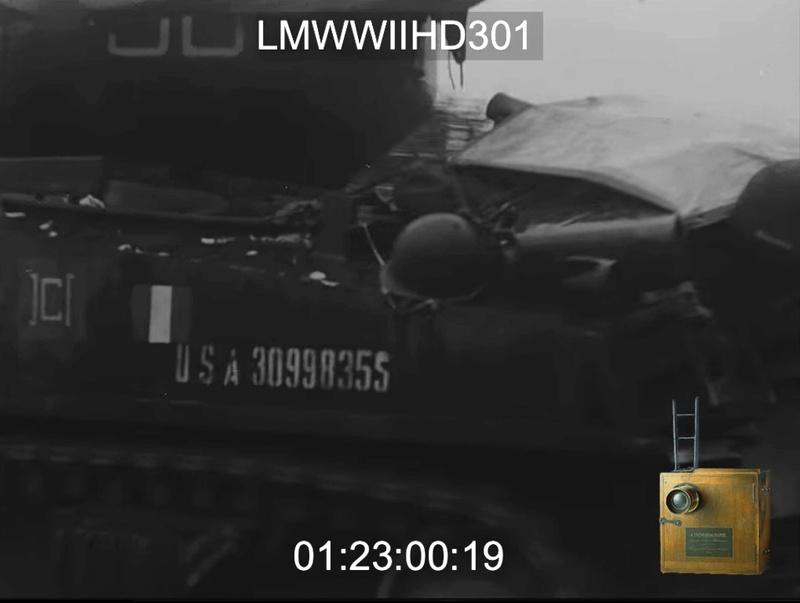 """Sherman M4A1 du 2ème escadron du 12ème RCA """"ANCINNES II"""" 30998313"""