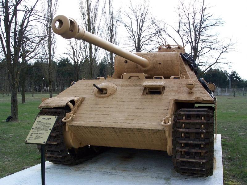 Un Ausf G marqué 2°DB Panthe10