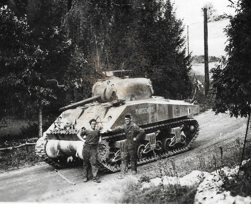 Sherman TARDENOIS (3/12 RCA) - Page 2 Tarden14