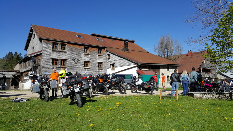 KTM Adventure Days 2017 - Doubs - du 24 au 28 Mai 2017 20170510