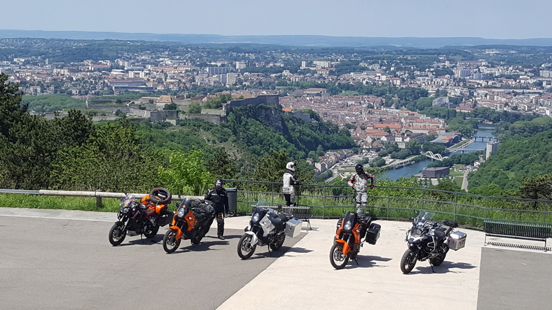 KTM Adventure Days 2017 - Doubs - du 24 au 28 Mai 2017 20170511