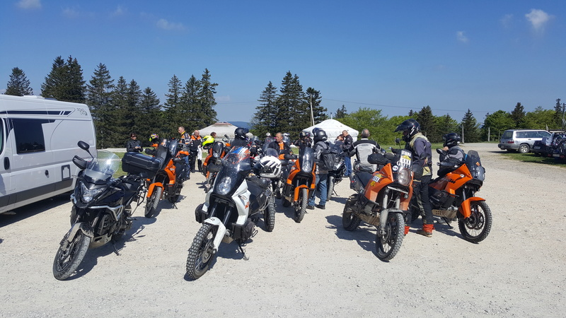 KTM Adventure Days 2017 - Doubs - du 24 au 28 Mai 2017 20170515