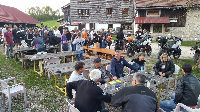 KTM Adventure Days 2017 - Doubs - du 24 au 28 Mai 2017 20170517