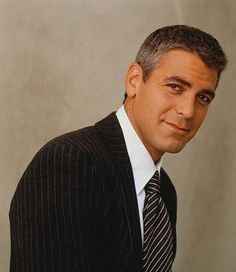 George Clooney the Evolution C9933b10