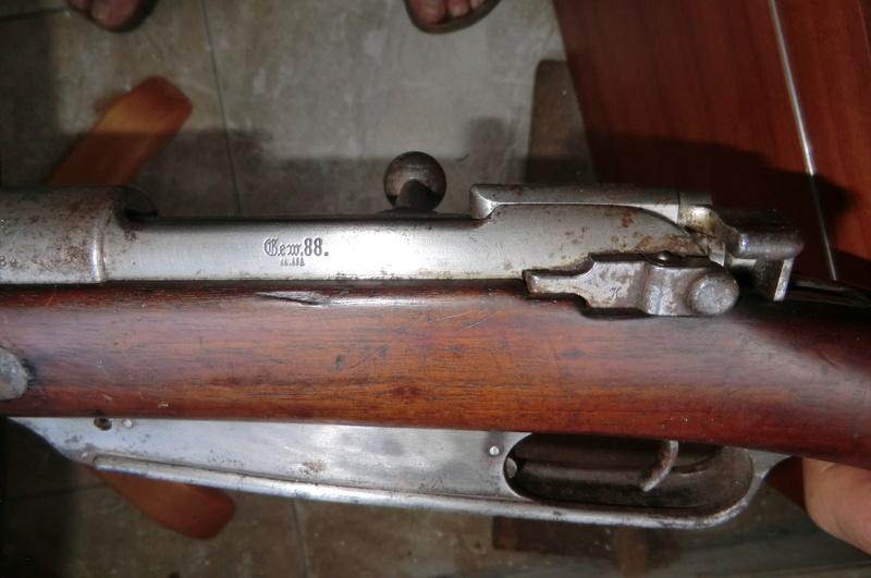 Gewehr 1888 Gewehr15