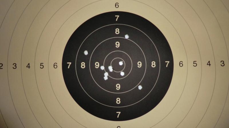 Vos C50 à 100 mètres en VISEE METALLIQUE - Page 5 Gewehr29