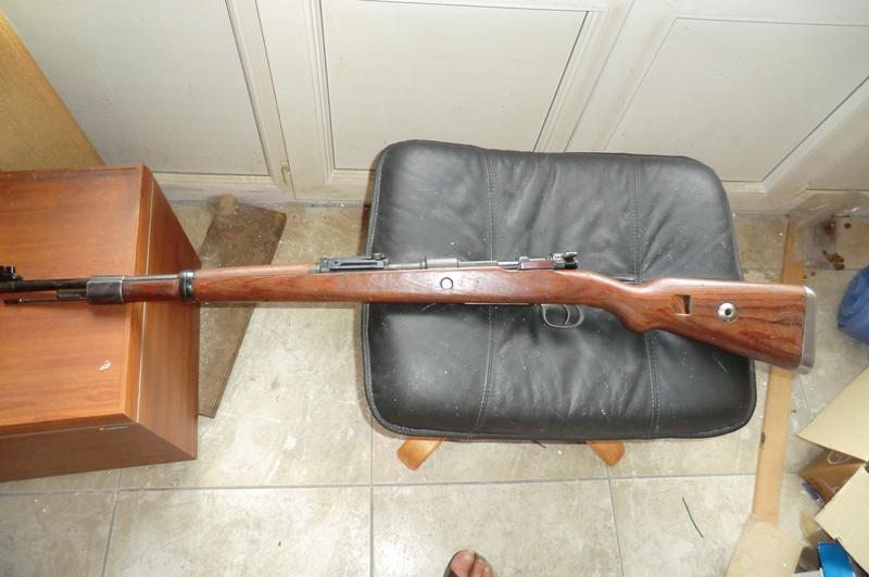 Mon Mauser Modyle10