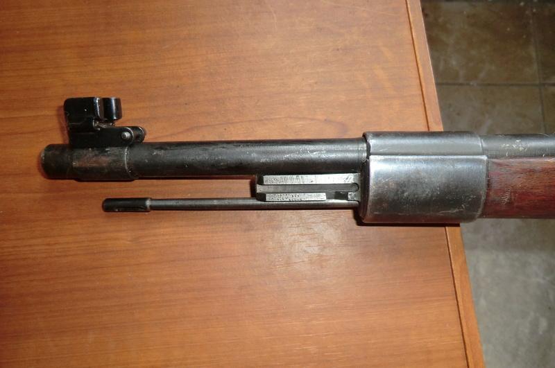 Mon Mauser Modyle11