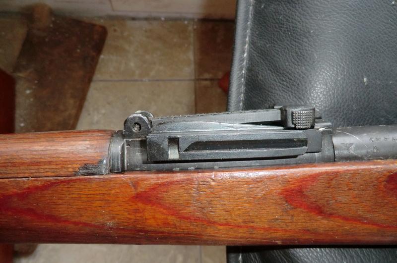Mon Mauser Modyle12