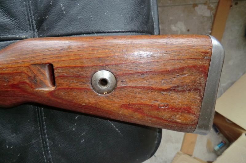 Mon Mauser Modyle15