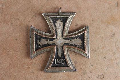 Croix Allemande 31817310