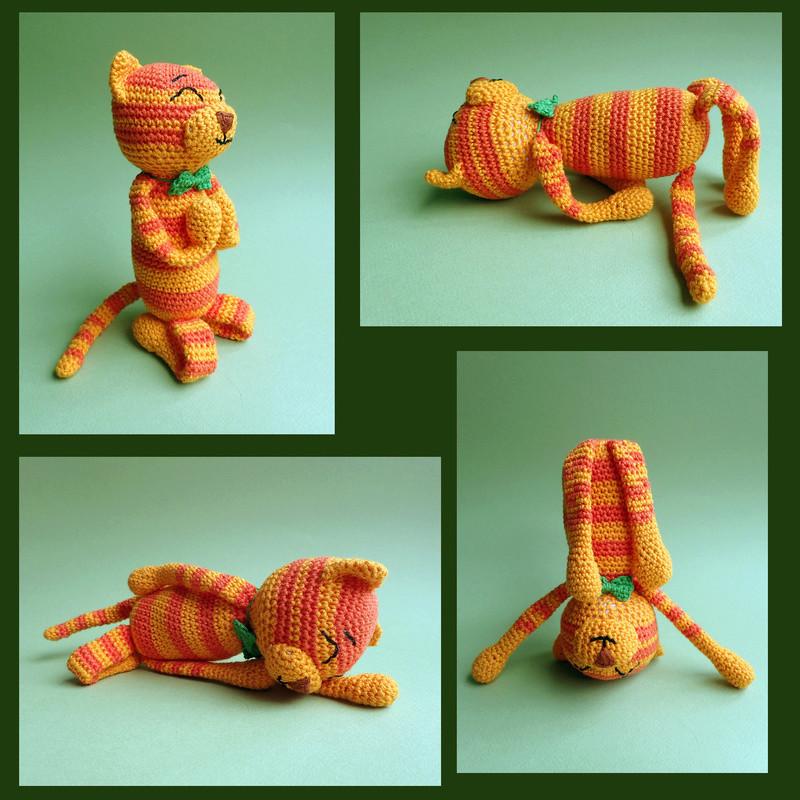 Amigurumi au crochet - Page 10 Badaba12