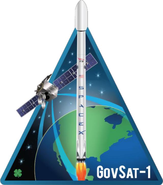 Falcon-9 (SES 16/GovSat 1) - 31.01.2018 [Succès] - Page 2 Ses-1610