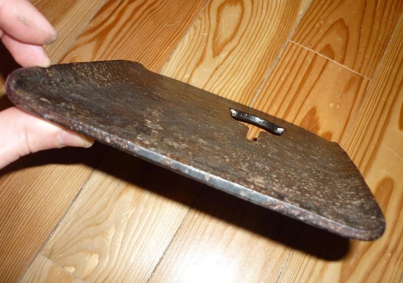 plaque de blindage autrichienne P1070210