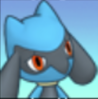 [Pokemon] Mystery Dungeon: Extraordinary Riolu111
