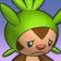 [Pokemon] Mystery Dungeon: Extraordinary Chespi11