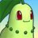 [Pokemon] Mystery Dungeon: Extraordinary Chikor11
