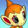 [Pokemon] Mystery Dungeon: Extraordinary Chimch11