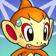 [Pokemon] Mystery Dungeon: Extraordinary Chimch12