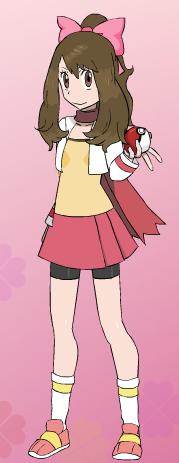 Pokemon: The Final Frontier! Journey to the Fenik Region! Pokemo11