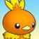 [Pokemon] Mystery Dungeon: Extraordinary Torchi10