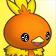 [Pokemon] Mystery Dungeon: Extraordinary Torchi11
