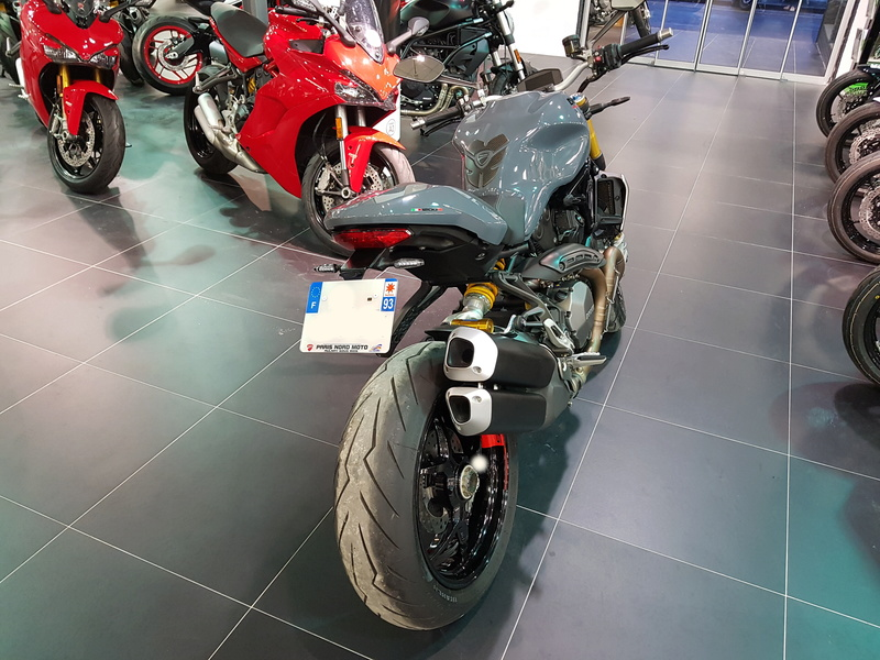 La monster 1200 s de Quark 20180310