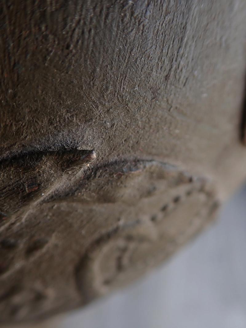 casque adrian service de santé  P5212310