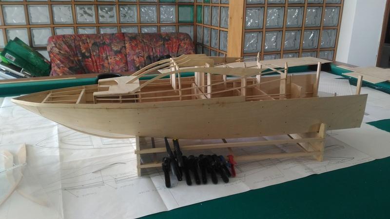 costruzione - aiuto costruzione yact wt 85  P_201813