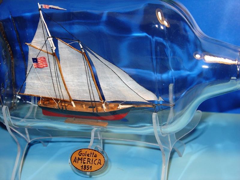 piani  https - modellistinavali forumattivo com - Piani di cantiere schooner America Dsc00913