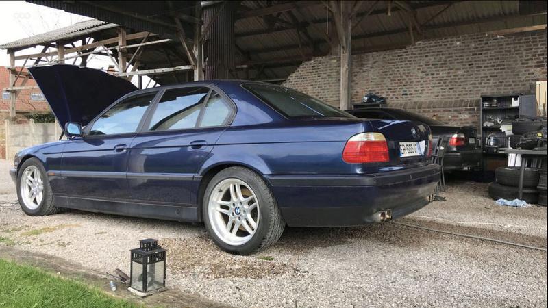 750i e38 1997 Cdd8a911