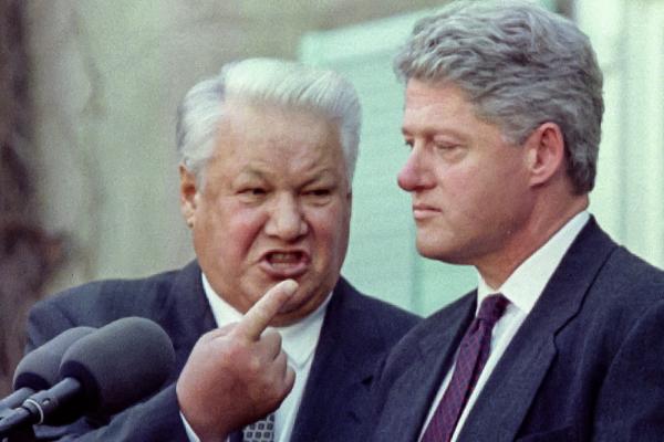 «Нельзя ложиться под американцев» Россия враждует почти со всем миром. Кто виноват и что будет дальше? Eaoaz_13