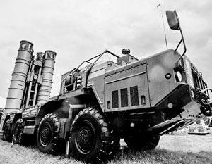 Госдеп перешел к прямому шантажу Турции из-за комплексов С-400 Y40010