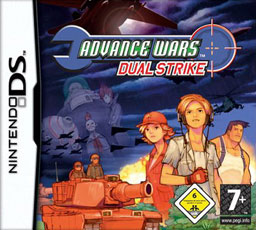 Review: Advance Wars: Dual Strike (Nintendo DS Retail) 00114