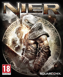 Review: NieR (PS3/Xbox 360 Retail) 00116