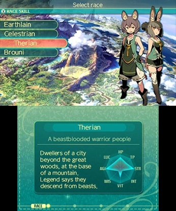 Review: Etrian Odyssey V: Beyond the Myth (3DS Retail) 00313