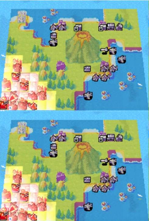 Review: Advance Wars: Dual Strike (Nintendo DS Retail) 00314