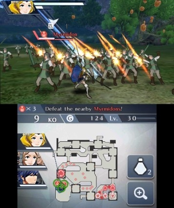 Review: Fire Emblem Warriors (New Nintendo 3DS Retail) - Page 1 00412