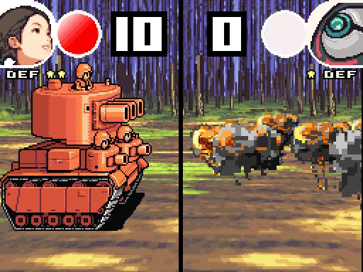 Review: Advance Wars: Dual Strike (Nintendo DS Retail) 00412