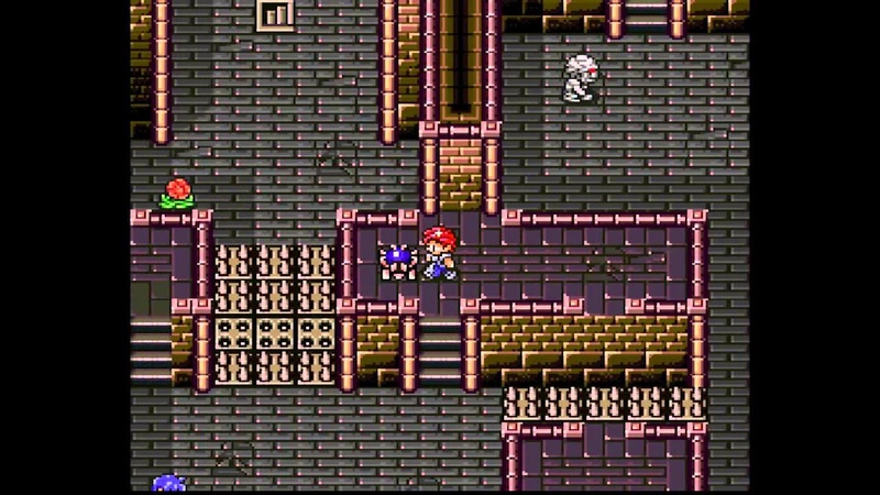 Review: Lufia 2: Rise of the Sinistrals (SNES Retail) L-310
