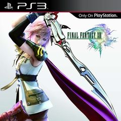 Review: Final Fantasy XIII (PS3 Retail) No110