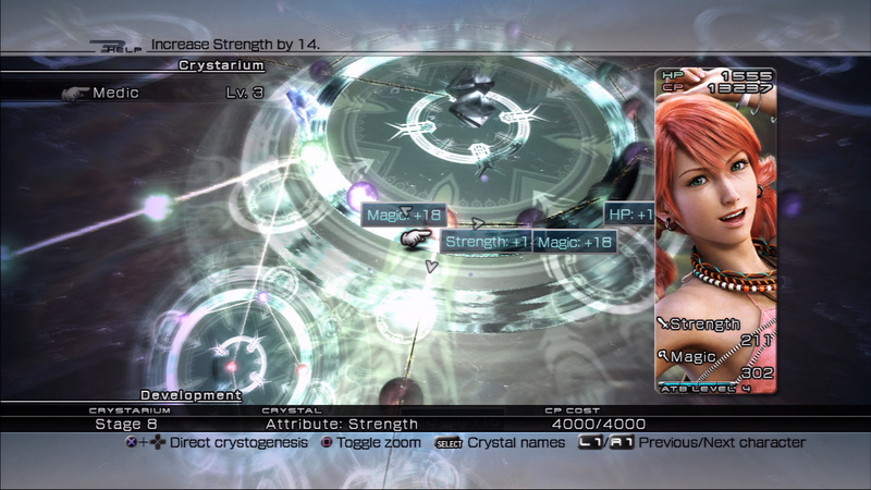 Review: Final Fantasy XIII (PS3 Retail) No310