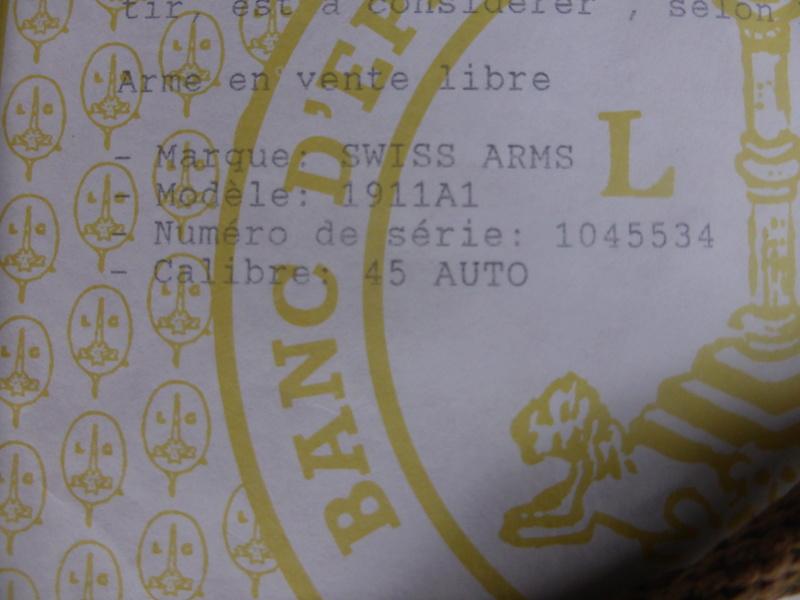 1911A1 US&S - UNION SWITCH & SIGNAL - Caractéristiques P1090324