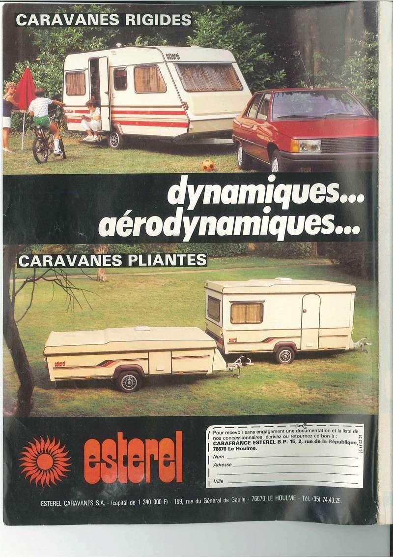 Esterel dans Le Caravanier 113_0011