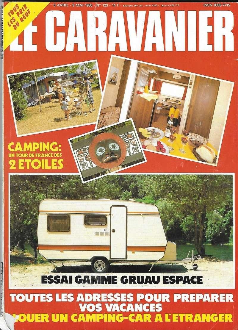 Esterel dans Le Caravanier 123_0012