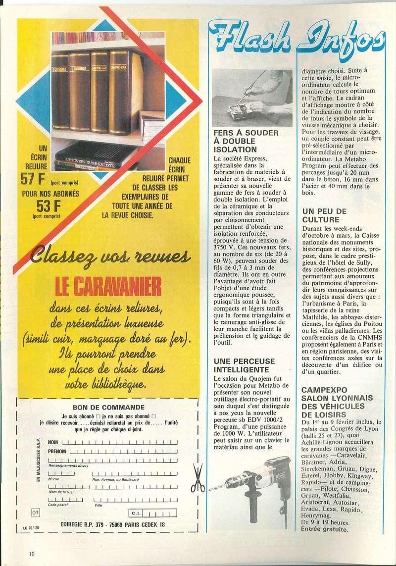 Esterel dans Le Caravanier 128_0011