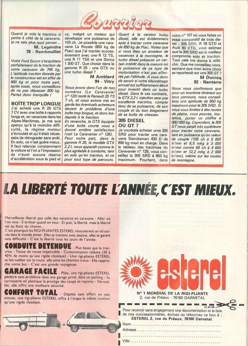 Esterel dans Le Caravanier 128_0012