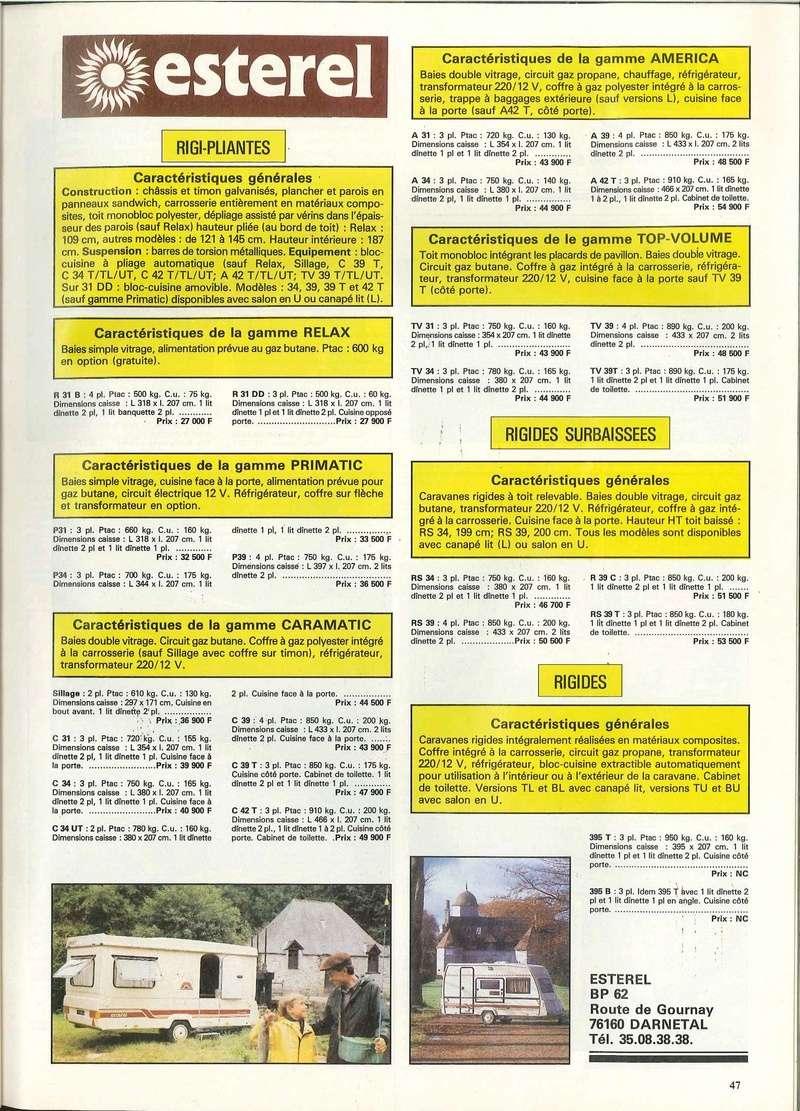 Esterel dans Le Caravanier - Page 3 149_0010