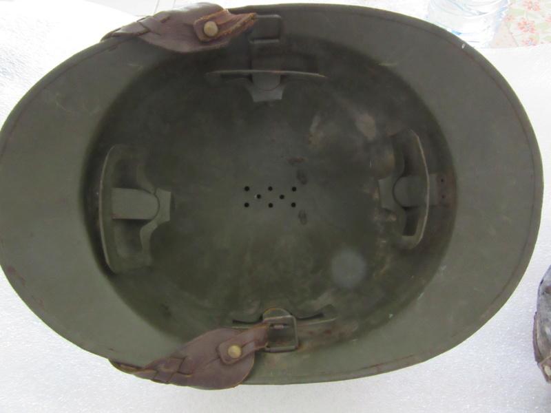 Casque de tirailleur - ESC- AVR3 Vendu Img_3416