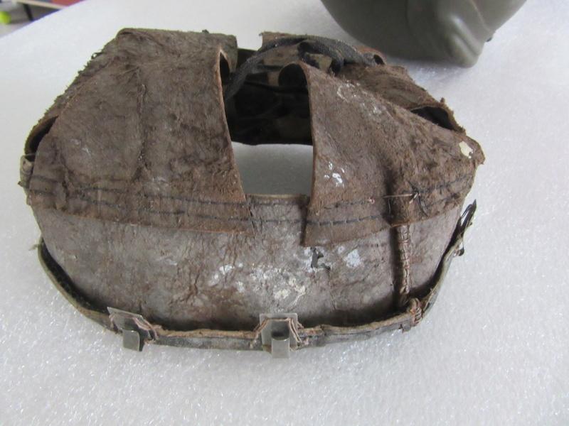Casque de tirailleur - ESC- AVR3 Vendu Img_3421